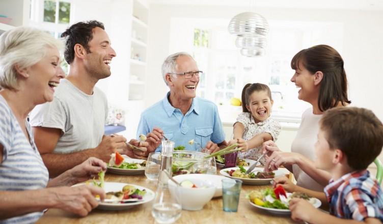 obiad rodzinny