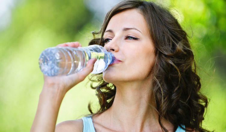 woda pitna