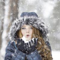 Pielęgnacja skóry zimą- podstawowe zasady